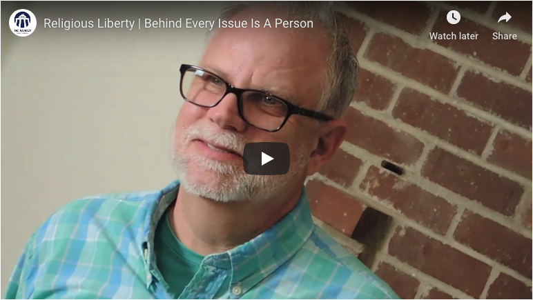 Behind every issue_ed russ pastor